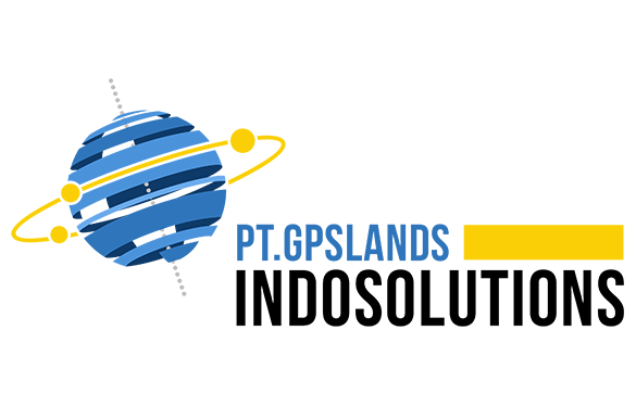 PT GPS Land Indosolutions logo