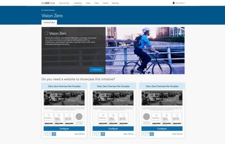 What's new in ArcGIS | Esri Indonesia
