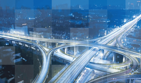 GIS for transportation infrastructure management industry brief