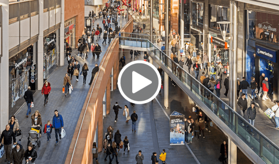 New data insights drive business video