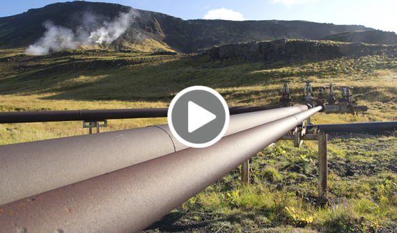 Sustainable geothermal reservoir management_video