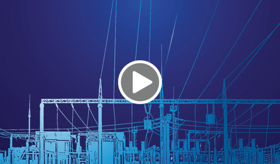 GIS to transform electricity utilities management video card