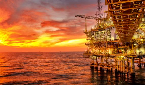 Sustaining oil and gas production for economic recovery